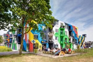 Heesterveld Creative Community